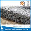 Сваренное Gabion/каменное изготовление стены корзины в Китае