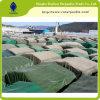 Tecidos revestidos de PVC de alta resistência Tarpaulin Tb041