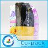 Détergent de blanchisserie de bec/sac de shampooing/savon liquide