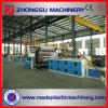 Máquina plástica de la hoja del PVC de la eficacia alta