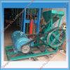 Machine de flottement d'extrudeuse d'alimentation de poissons au Nigéria
