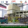 Les courroies de transport la vulcanisation Machine (XLB-Q1500X1000*1)