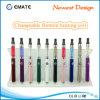 Cigarrillo electrónico colorido original de Lmt el 100% para el E-Líquido (Esmart)