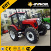 Lutong 120hp 4WD Tracteur Tracteur agricole LT1204