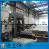 Linea e cartone di produzione ondulati ad alta velocità del cartone che fanno macchina