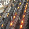 Bola de pulido de los medios para minar con informe de prueba del SGS