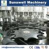 Machine de remplissage linéaire de l'eau TGX4-4-2 3 in-1