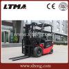 2.5 motor elétrico do caminhão de Forklift da tonelada 48V/630ah