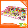 Qingyuan Play center Candy Theme Kids indoor Playground