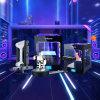 La nivelación automática máquina de impresión 3D Desktop prototipo rápida impresora 3D.