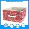 普及したNon-Woven花によって印刷される記憶袋ボックスFoldableボックス