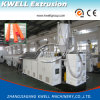 Macchina di espulsione del tubo di HDPE/PE/PPR/tubo che fa l'espulsore tubo/della macchina