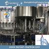 Производственная линия питьевой воды качества заполняя разливая по бутылкам