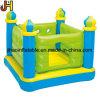 Mini Bouncer di salto gonfiabile di uso domestico per i capretti