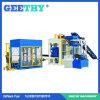 Qt10-15c het Hydraulische Automatische Blok die van de Baksteen Machine maken