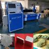 Tagliatrice del laser della fibra di Hans GS 2000W con buone rigidità e stabilità