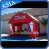 Beweglicher aufblasbarer Tradeshow-Stand für Verkauf