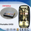 (Radio del sistema di obbligazione) nell'ambito di controllo Uvss (UVSS mobile) di sorveglianza del veicolo