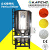 Alta capacidad de 500 kg de plástico mezclador vertical Industrial batidoras Precio
