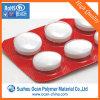 薬のパッキングのための250 Mircon堅いPVC明確なプラスチックロールスロイス