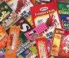 Verpacken- der Lebensmittelbeutel (B8017)