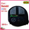 Origineel Ver Binnenland voor Suzuki met 2 de Spaander van Fsk 315MHz van Knopen ID47 na 2015