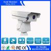 Fiscalização ótica da segurança do porto do zoom da câmera 20X do laser PTZ do IR