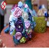 Fiore Choice della decorazione di cerimonia nuziale del mazzo di seta della Rosa di alta qualità migliore