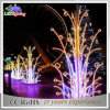 Outdoor Laser Decoração de Natal LED Holiday Landscape Garden Light