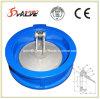 Oblate-Typ einzelnes Platten-Rückschlagventil (H76H-16C)