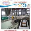200*7мм душ ПВХ потолочные панели производства станочная линия