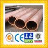 Grande diâmetro da tubulação de cobre