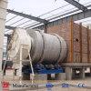 Yuhong Sand-Trockner-/Trockner-Maschinen-Preis des Sand-DrehDryers/Sand