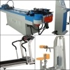 Machine à cintrer de pipe tridimensionnelle économique (50NCBA)