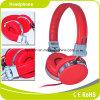 2017 Banheira de venda de música do computador de alta qualidade Big Fone de ouvido