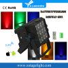 Neues LED-NENNWERT DMX Radioapparat-u. Batterie-Partei-Licht