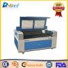 Precio de la máquina del cortador del laser del CO2 del CNC de madera 80W 100W de tarjetas de papel