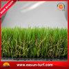 Het beste Synthetische Gras van het Gras van de Prijs Kunstmatige voor het Modelleren