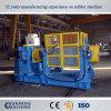 EPDMおよびSBR 2ロール混合製造所、開いた製造所(XK-450)