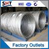 alambre de acero inoxidable Ss304 Ss316 de los 30m