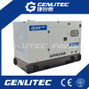 Motor trifásico Genset Diesel Soundproof da C.A. 50kVA China Deutz