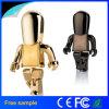 Stok de van uitstekende kwaliteit van het Geheugen van de Robot USB van het Metaal