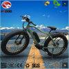 Vélo électrique de plage de gros pneu de bâti d'alliage pour l'adulte