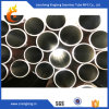 El acero inconsútil del cilindro hidráulico afiló con piedra el tubo DIN2391 St52
