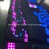 Het verbazende Licht van de Tegel van het LEIDENE van DJ Diso Pixel van het Comité van de LEIDENE 12*12 Afbeelding van het Pixel/