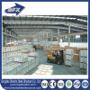 Construction Big Prefabricated Steel Structure Industrial Storage Warehouse
