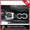 De auto Bijkomende ABS Materiële Witte Dekking van de Houder van Cover&Cup van het Toestel van de Verschuiving van de Stijl voor het Model van de Apostaat (2PCS/SET)