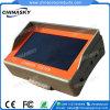 4.3インチ1080P TFT-LCD CCTV Tvi CCTVテストモニタ(CT600TVI)