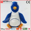 Leuke Zachte Stuk speelgoed Gevulde Dierlijke Blauwe Pinguïn