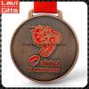Venta caliente Calidad medalla deportiva personalizada Superior
